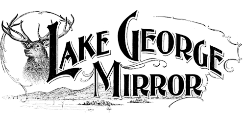 Lake George Mirror logo